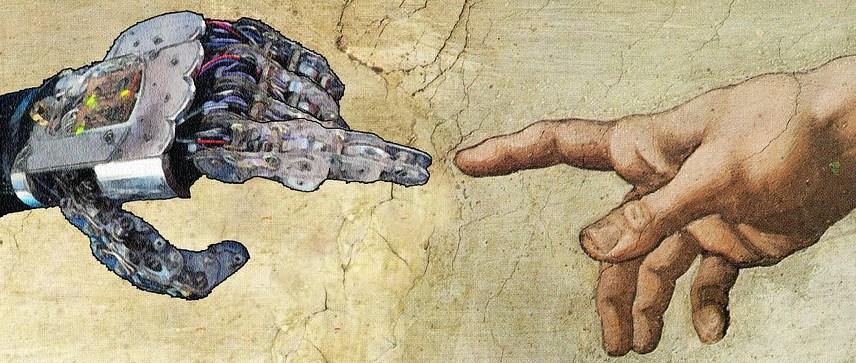 К вопросу о жизненной необходимости раскрытия человечности