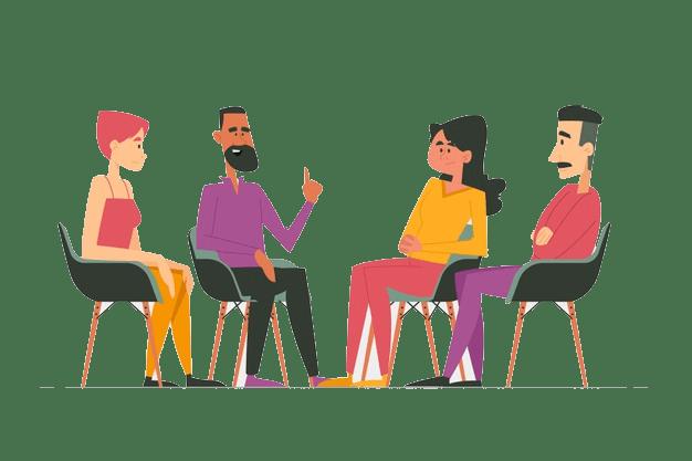 Почему от психотерапии может стать хуже